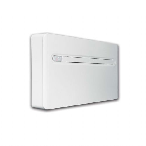 Powrmatic Vision 3.5 DW H20 All In One Air Con Heat Pump Water Cooled 3.5Kw/12000Btu 240V~50Hz